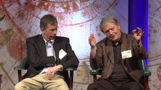 Panel: Quantum Theory and Free Will - Chris Fields, Henry Stapp & Donald...