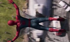 Spider-Man: Homecoming—See Spider-Man take flight in first official clip