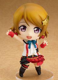 Love Live! School Idol Project - Koizumi Hanayo - Nendoroid #496 (Good Smile Company)
