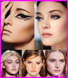 nice Eye makeup pictures 2017