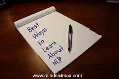 Best Ways to Learn About NLP
