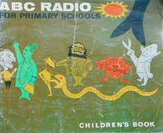 Some of you may be able to remember the ABC Radio broadcasts to primary schools where you could sing along to such songs as Blowin' in the Wind.' This publication dates back to 1973 and features a wide selection of tunes along with educational chapters on health while also including a lot of interesting quizzes. Photo source: Private collection