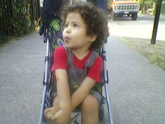 Gaspar 2 años