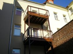 Terren Unterkonstruktion Alu   Die 14 Besten Bilder Von Balkongelander Fence Balcony Railing Und