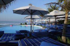 Komune Resort & Beach Club in Bali