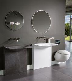 Showrooms We Covet Meet The New Fantini Showroom In Miami - Bathroom showrooms in miami