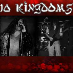 Check out 10 KINGDOMS on ReverbNation