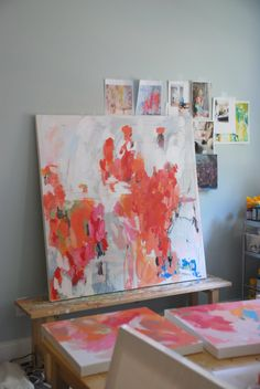 Armas Design: So you want to Commission a Painting....