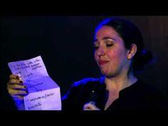 Teoría del Chancho y la Mandarina: Narda Lepes at TEDxTeusaquillo