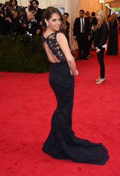 The Met Gala 2014: what they're wearing