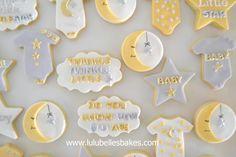 Twinkle Star cookies