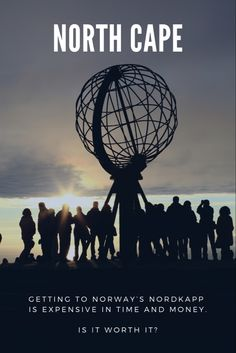 Getting to Norway's Nordkapp is expensive in terms of time and money. Is it worth it? Norway Travel, Midnight Sun, Lofoten, Archipelago, Heritage Site, Plan Your Trip, Travel Inspiration, Cape, Adventure