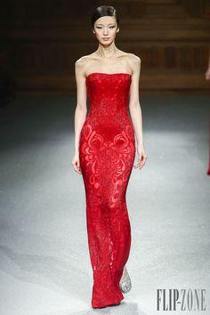 Tony Ward Printemps-été 2015 - Haute couture