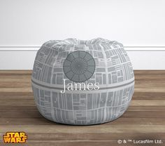 <em>Star Wars</em>™ Death Star™ Beanbag