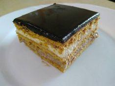 Mézes dobos csokimázzal Tiramisu, Ethnic Recipes, Food, Essen, Meals, Tiramisu Cake, Yemek, Eten