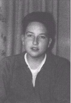 10-Bob Zimmerman 1956.