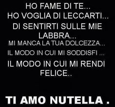 i love nutella Dont Forget To Smile, Make Me Smile, Have A Laugh, Wtf Funny, Happy Thoughts, Facebook, Nutella, Real Life, Comedy