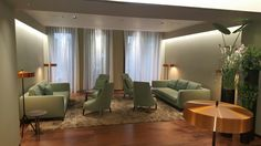 Best hotel in the world: Mandarin Hotel Milan final review, will melt your heart | Milan Design Agenda