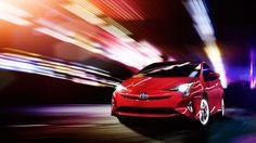 #Novedades Nuevo Toyota Prius 2016, mas eficiente pero igual de extraño #FOTOS