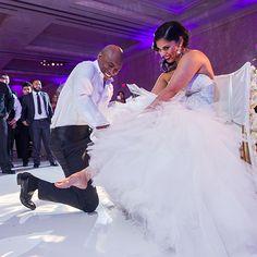 Jonna + Austin Wedding Day | @amyherfurth Photography