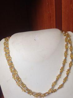 #collane varie fatte a Mano.  Info@oro18.eu #oro18 #bigiotteria #bijoux Presto su www.oro18.eu FB: oro18 fantasie creative