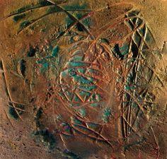 Massimo Di Stefano Ancient Traces
