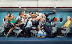Aerolíneas duplicaran el número de pasajeros en el año 2034 - ReporteLobby