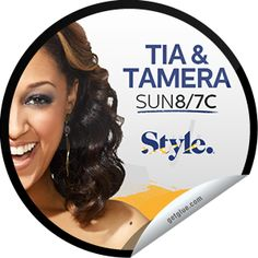 Tia & Tamera: The House Always Wins