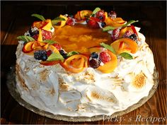 Flan, Romanian Food, No Cook Desserts, Pavlova, Catering, Food And Drink, Pudding, Cupcakes, Sweets