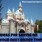 Of course the best way to save money on Disneyland is not going at all.Let's face it: Disney is expensive. VERY expensive. But for some of us? A trip to Disneyland is something worth saving and planning for. Disneyland has a very special place in my family's history… When my mom was a little girl, […]