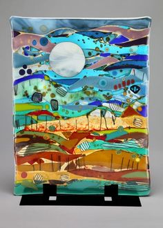 Luckydog Arts and Design: Fused Glass | Trendvee