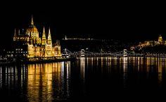 Budapeste, Danúbio