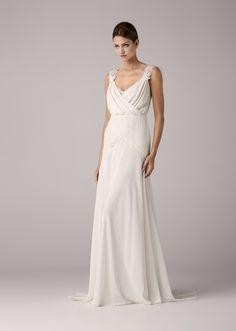 VALLEY suknie ślubne Kolekcja 2014