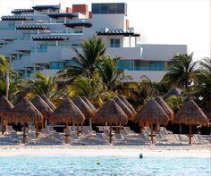 Privilege Aluxes, Isla Mujeres
