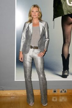Kate Moss (© Rex)
