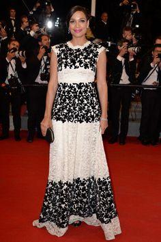 Fabulously Spotted: Rosario Dawson Wearing Dolce & Gabbana - 'Captives' 2014 Cannes Film Festival Premiere - http://www.becauseiamfabulous.com/2014/05/rosario-dawson-wearing-dolce-gabbana-captives-2014-cannes-film-festival-premiere/