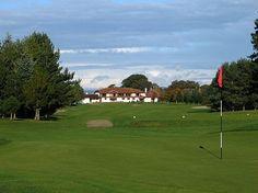 Inverness Golf Club, Highlands of Scotland