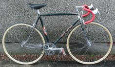 Hetchins Road-Path Bike