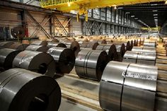 #FinMin imposes 20% #safeguard duty on #steel imports