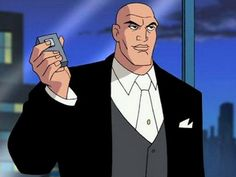 lex luthor comic - Google Search
