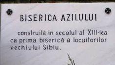 Imagini pentru BISERICA AZILULUI
