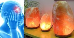 How To Use Himalayan Salts To Improve Air Quality, Remove Headaches, and Sleep Better Tonight