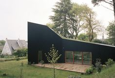 Holiday Home in Sarzeau / RAUM