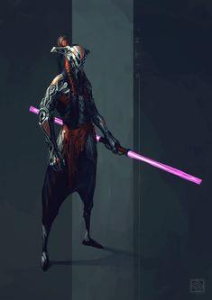 Sith concept by EdCid.deviantart.com on @deviantART