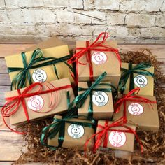 8 Unique Christmas Gift Ideas Multi Day Gifts 12 Days Of Christmas Christmas Gifts Gifts