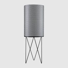 PD2 Floor Lamp – GUBI La Pedrera, Simple Character, Loft Spaces, Nordic Design, Contemporary, Modern, Interior Decorating, Ceiling, Flooring