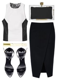 """346"" by dasha-volodina ❤ liked on Polyvore"