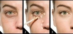 Eye Care – Some Tips And Advice – Fashion Trends Love Makeup, Makeup Tips, Makeup Looks, Hair Makeup, Beauty Make Up, Hair Beauty, Mary Kay Concealer, Tapas, Beauty Consultant