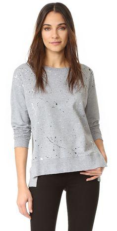 Joe's Jeans Mackenzie Sweatshirt | SHOPBOP