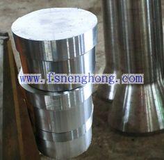 loose dummy block for aluminum extrusion press